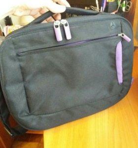 Для ноутбука сумка.