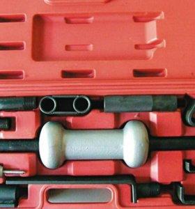 Набор инструмента для кузовных работ Сервис Ключ