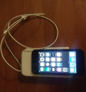 iPod touch 5  space gray 16 gb