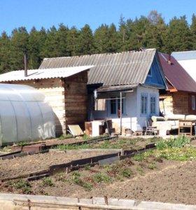 Садовый участок коллективный сад Дегтярск