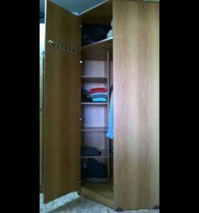 Шкаф в идеальном состоянии
