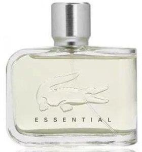 """ТЕСТЕР Lacoste """"Essential"""" 125 ml"""