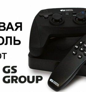 Триколор Gamekit