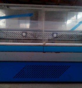 Торгово- холодильное оборудование