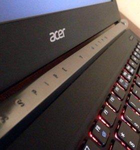 Игровой ультрабук Acer Nitro VN7