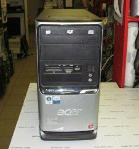 Продам Компьютер Acer Aspire T671 Intel Core 2 Duo