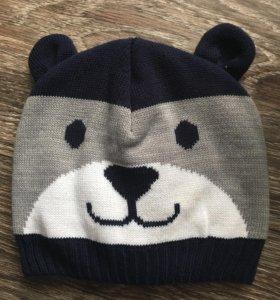 Новая шапка Крокид