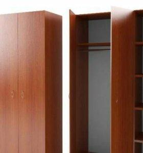 Шкафы с доставкой 2и 3 дверные