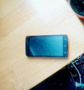 Телефон Explay Rio