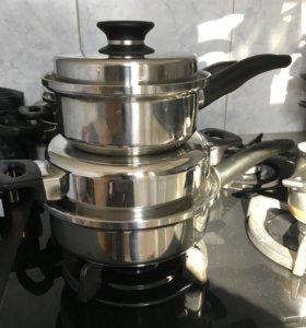 Посуда с необычными функциями