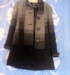 Фирменное пальто!