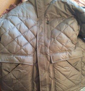 Куртка Columbia.