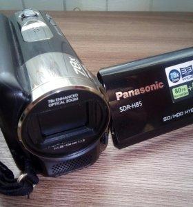Видео и фото камера