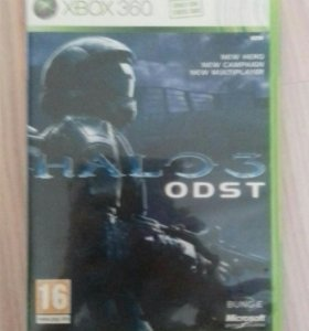 Halo3 на xbox360