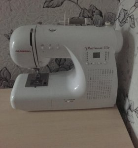 Швейная машина Aurora 55e