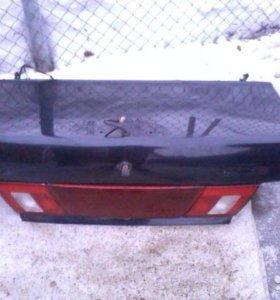 Багажник 2115 б/у
