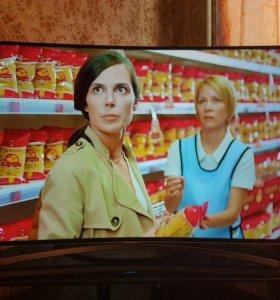 3D LED телевизор Samsung UE48H8000A