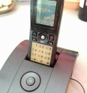 Домашний телефон Panasonic (трубка)