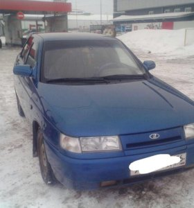 ВАЗ 21101 продам! (2004 г.в.)