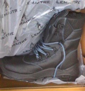 Ботинки новые 42р