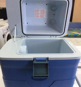 Холодильник автомобильный Mysrety MTC-20
