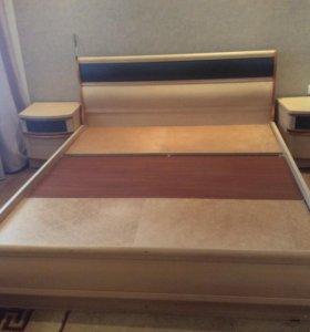 Спальня в комплекте