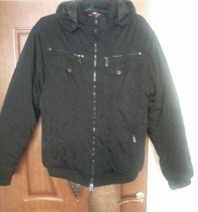 Куртка 62разм.