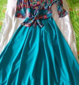 Платье ТУРЦИЯ M