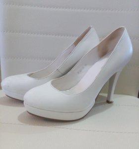 Туфли 35 размер