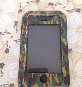 Чехол Iphone 4-4s