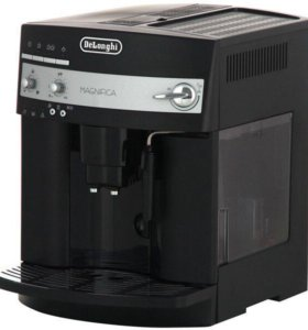 Кофемашина Delonghi Magnifica ESAM 3000 B