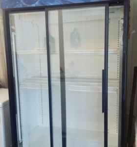 Холодильник ветрина