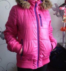 Куртка женская(осень весна)