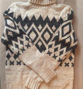 Новый свитер Abercrombie & fitch