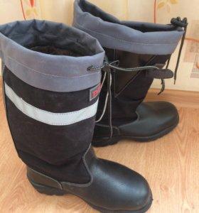 """Ботинки """"Север"""""""