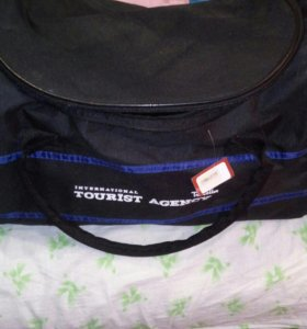 Спортивная сумка.(торг)