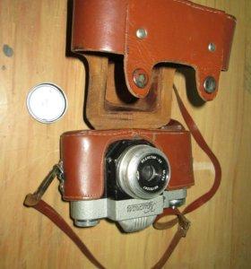 Фотоаппарат зеркалка Кристалл