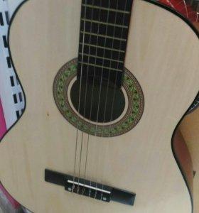 Гитара акустическая eupone