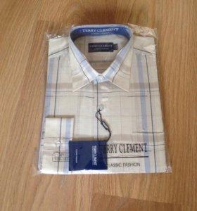 Рубашка р-р48-50