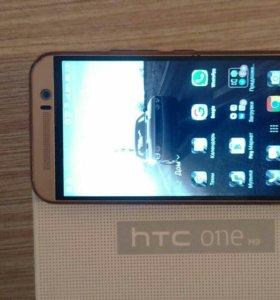 Телефон HTC m9 LTE 32 Gb