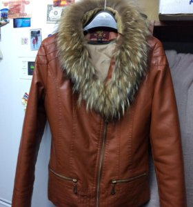 Куртка зима- осень- весна