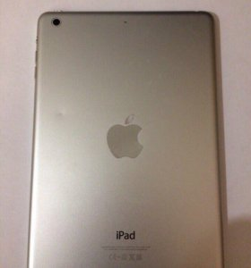 iPad 2 mini 32Gb Retina