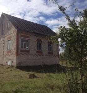 Дом в Ступишино Орловской области, станция Домнино