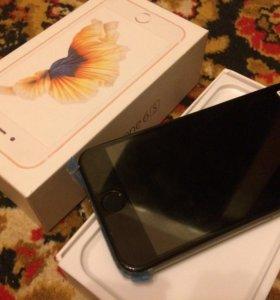 iPhone 6s стильные