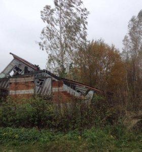 Земельный участок в Ледно Урицкого района