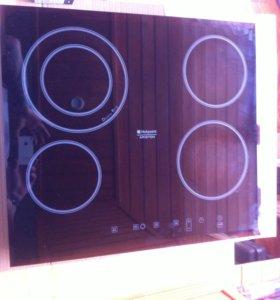 Электрическая варочная панель