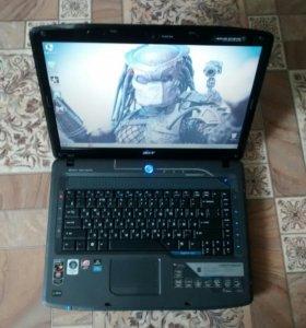 Шикарный ноутбук