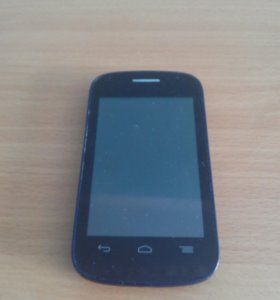 Alcatel one touch 4015d.