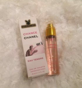 "Chanel ""Chance Eau Tendre"" 45 мл"