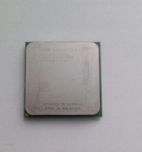Процессор AMD Athlon 64 X2 ,